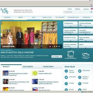 web msmt HP