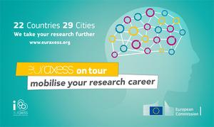 Euraxess online