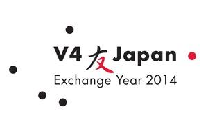 V4 Japonsko