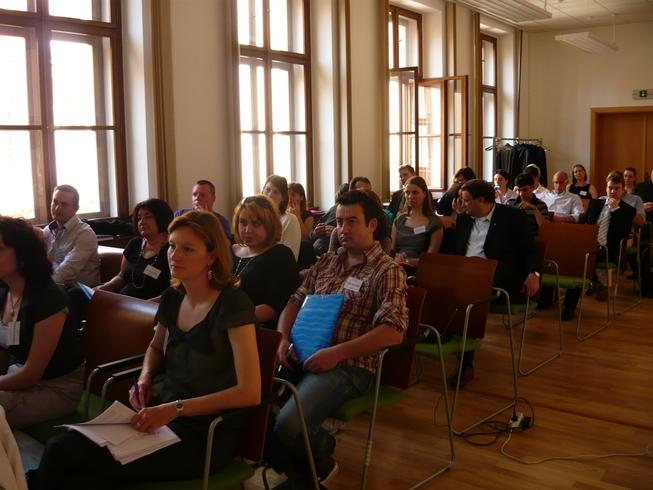 Setkání zástupců Visegrádské skupiny 2