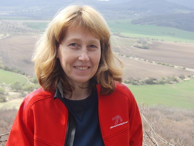 Helena Knappová