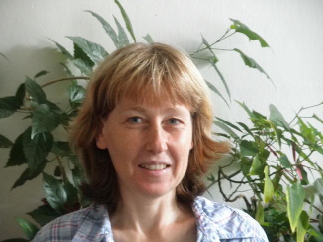 Helena Knappová 2