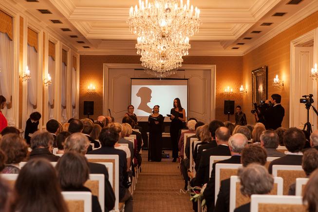 Cena Milady Paulové 2012