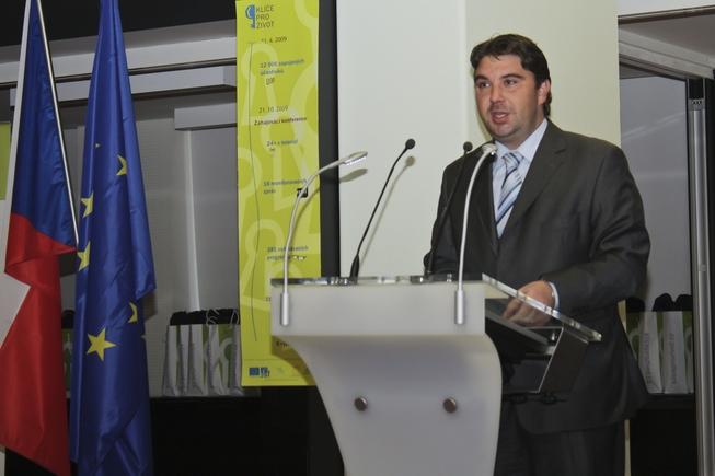 Konference KPŽ 1