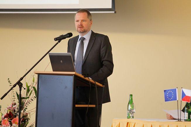 Výroční konference OP VaVpI_prosinec 2012