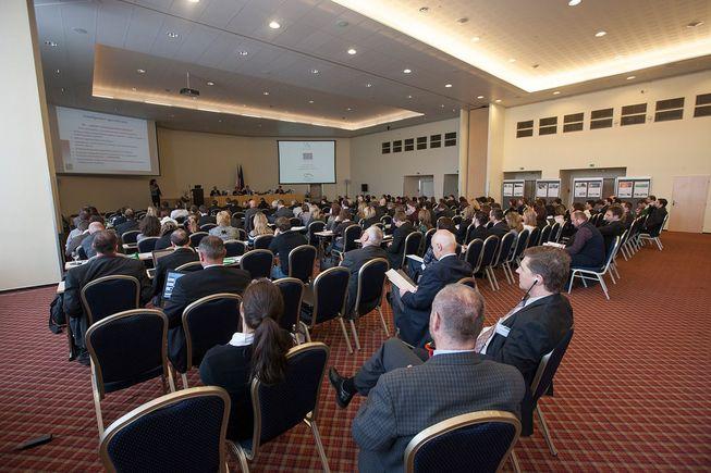 Výroční konference OP VaVpI_prosinec 2012_auditorium
