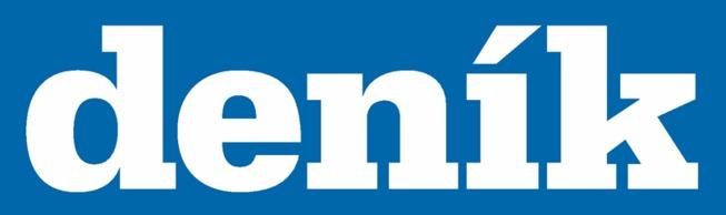 Deník - logo
