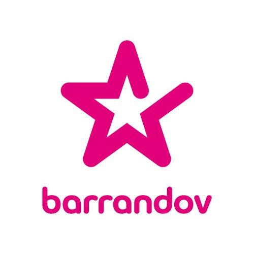 TV Barrandov - logo