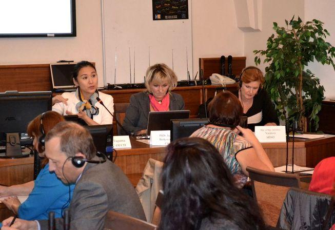 Mezinárodní pohled na předškolní vzdělávání