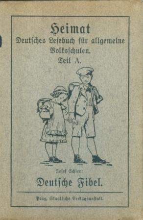 Učebnice němčiny