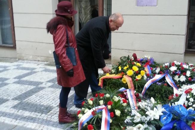 PM Hlávkova kolej 2