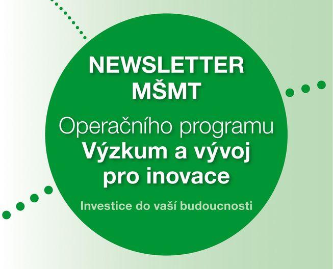 Logo Newsletter OP RDI