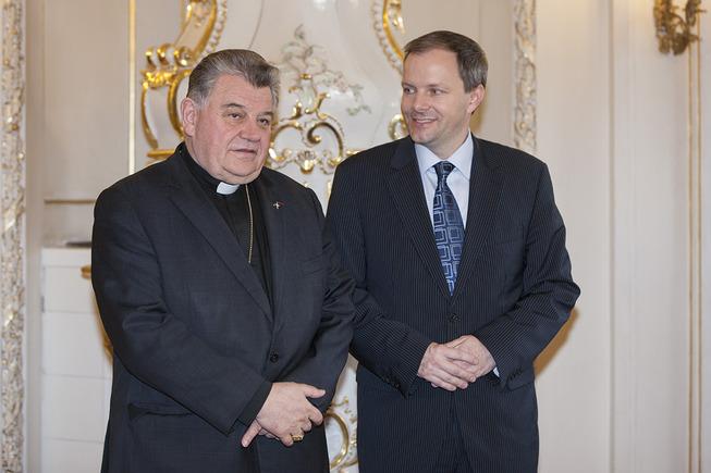 ministr a Duka