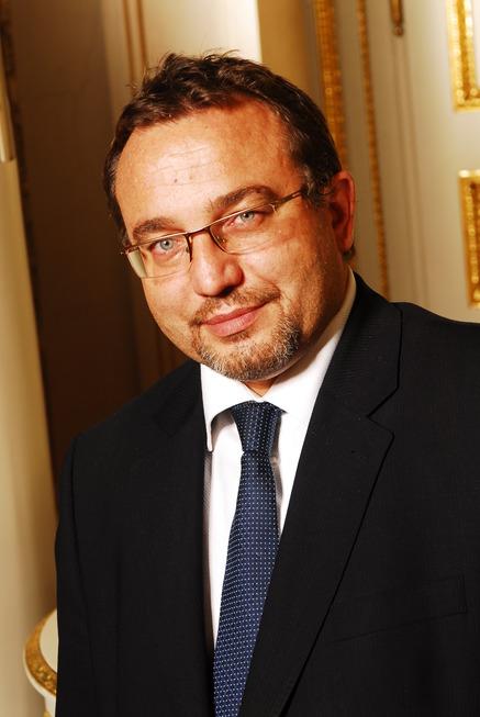 Ministr Josef  Dobeš v úřadu II.