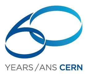 CERN 60 let