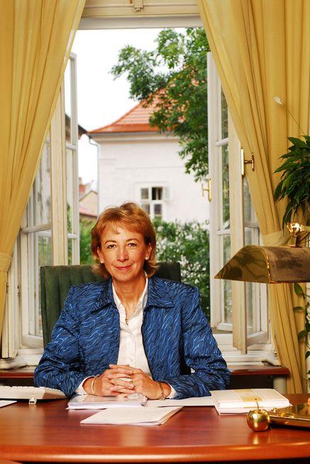 náměstkyně Eva Bartoňová 1