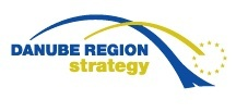 Logo Podunajské strategie