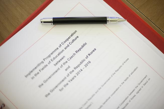 podpis korea - mlsna
