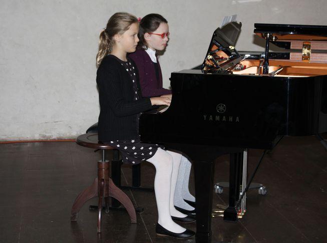 KS k podpoře základních uměleckých škol 2