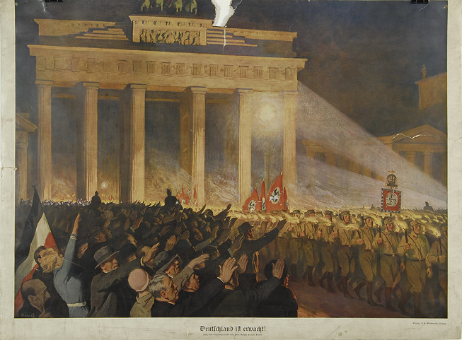 Mezinárodní konference o vzdělávání v totalitě