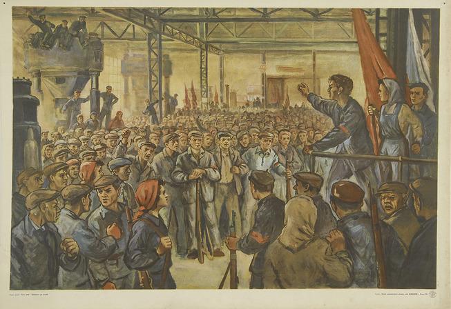 Foto ke konferenci o vzdělávání v totalitě