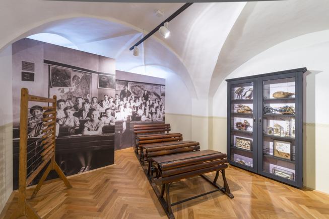 Národní pedagogické muzeum