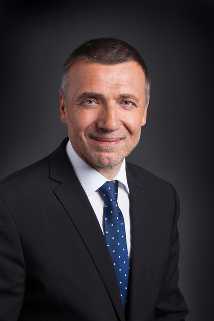 Jarolsav Fidrmuc