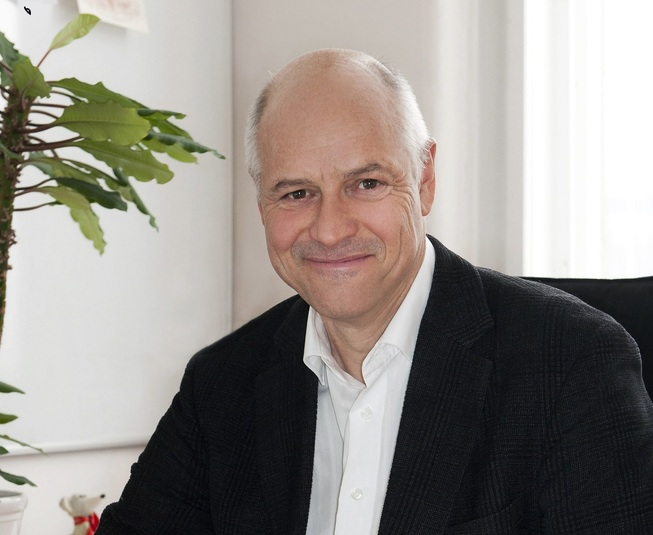 rektor Melzoch