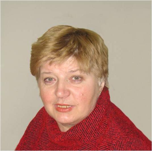 Eva Hampejsová