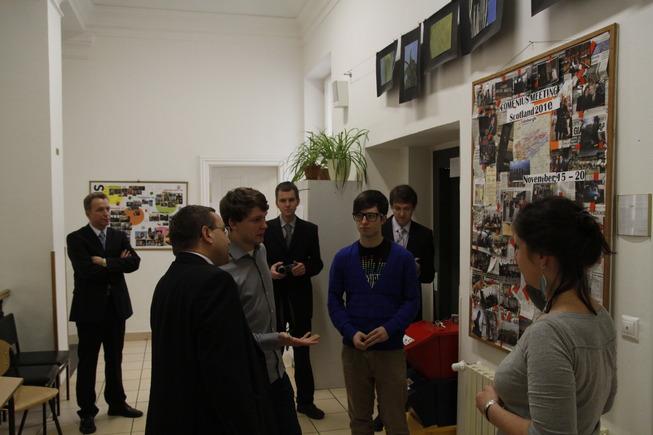 Ministr návštěva2