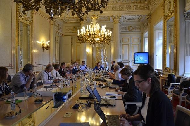 Rada pro VI 29.6. 2016