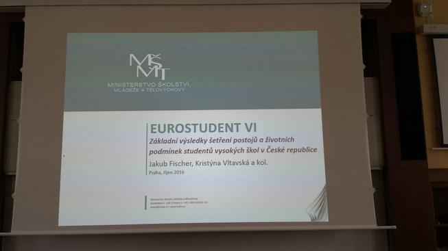 Eurostudent VI