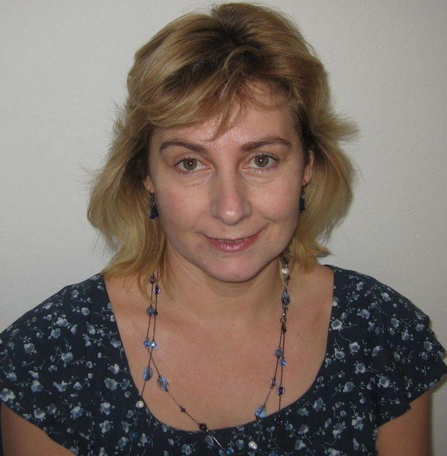 Ing. Petra Fryblíková
