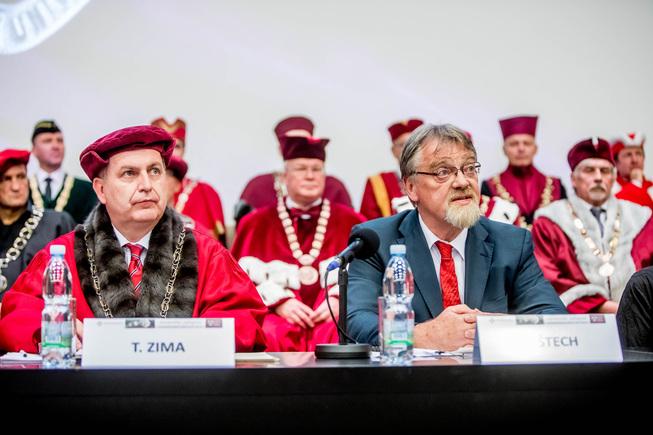 Liberec - zahájení ak. roku 5