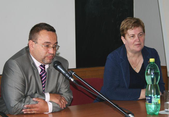 Ministr s ČŠI