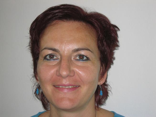 Marie Pšenicová