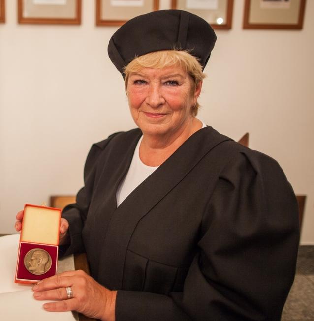 Prof. Jitka Moravcová_full