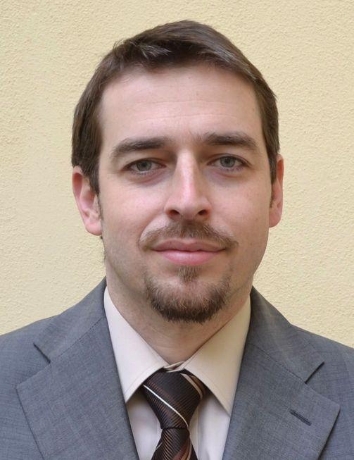 Radek Melichar