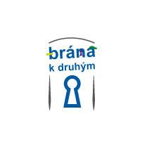 Brána k druhým logo