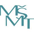 MŠMT logo bez textu