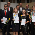 Účastníci mezinárodní soutěže