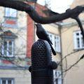 Milada Horáková - památník 1