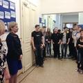 Návštěva pražských škol