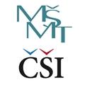 Logo MŠMT / ČŠI