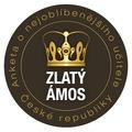 Logo Zlatý Ámos