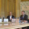 17. 7. 2012 - tisková konference ke změnám ve státních maturitách