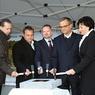 MInistr Fiala na slavnostním zahájení rekonstrukce školy