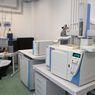 Izotopová laboratoř - ilustrační foto