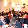 Účastníci mezinárodní konference k předškolnímu vzdělávání