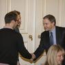 Ministr Marcel Chládek vyhlásil vítězný návrh nové školy 1